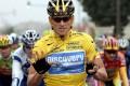 Lance Armstrong. Photo: EPA