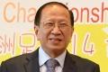 Hong Kong Football Association vice-chairman Pui Kwan-kay. Photo: Edward Yau