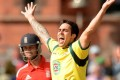 Mitchell Johnson could be back in the reckoning for Australia if he holds form. Photo: Reuters