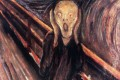 Sotheby's US$120 million auction of Edvard Munch's The Scream last year was a coup, but some shareholders think it lacks a sense of urgency. Photo: Reuters