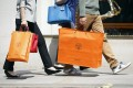 Trade zone tax breaks may spur luxury purchases. Photo: Bloomberg