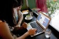 If there is no financial gain there should be no legal responsibility, poll of internet users finds. Photo: EPA
