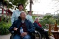 Asians expect to retire earlier than their parents' generation. Photo: Bloomberg