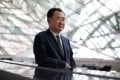 Wang Jianlin, the chairman of Dalian Wanda Group, saw a rapid rise in his career since the joining the army at 15. Photo: Bloomberg