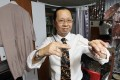 Mingo Tang Kui-ming. Photo: SCMP Pictures