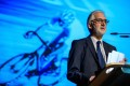 Briton Brian Cookson is challenging for the presidency of the International Cycling Union. Photo: AFP