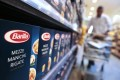 Guido Barilla, chairman of the world's leading pasta manufacturer, prompted calls for a consumer boycott on Thursday after telling Italian radio his company would never use a gay family in its advertising. Photo: Reuters