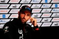 Ben Ainslie is being mentioned in the same breath as Admiral Lord Nelson.  Photo: AFP