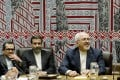 US Secretary of State John Kerry takes part in historic talks with Iran's foreign minister, Mohammad Javad Zarif, and EU foreign affairs chief Catherine Ashton on the sidelines of the UN General Assembly. The US and Iran agreed to fast-track negotiations on their nuclear stand-off. Photo: AFP
