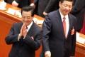 Hu Jintao and Xi Jinping in an archive photo. Photo: Simon Song