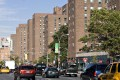 Rents at complexes such as Stuyvesant Town-Peter Cooper Village are set to stabilise. Photo: Bloomberg