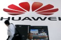 Huawei had set up research and development centres in Germany to upgrade its products. Photo: Bloomberg