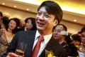 Sun Hongbin, Chairman and Chief Executive of Sunac China Holdings Limited. Photo: Jonathan Wong