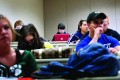 Study shows one in four Chinese students attending Ivy League universities in the US drop out. Photo: Xinhua