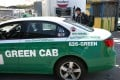 Fewer emissions from cars using biodiesel. Photo: AFP