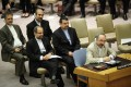 Iranian ambassador to the UN Mohammad Khazaee in this file image. Photo: AFP