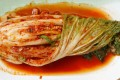 The Kimchi Index tracks the cost of the 13 ingredients in the pungent cabbage dish. Photo: Oliver Tsang