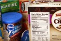 The FDA wants to ban artificial trans fats in processed foods. Photo: AFP