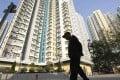 Hong Kong needs more land for housing the elderly.