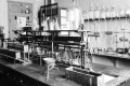 Dr Frederick Banting's laboratory at the University of Toronto, where he first isolated insulin. Photo: NYT