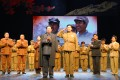 The stage play Mao Zedong and His Eldest Son was written to appeal to admirers of the Great Helmsman. Photo: SCMP