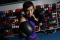 Rex Tso grew up in a family with a rich boxing tradition. Now he hopes to become Hong Kong's first world champion. Photo: David Wong