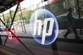 Hewlett-Packard is facing challenges from falling demand in China and stiff market competition from Dell and Lenovo. Photo: Bloomberg