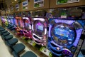Pachinko business is a highly fragmented industry in Japan.