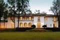 The Chief Executive's Lodge in Fanling was built in 1934 as a summer residence for colonial governors. Photo: SCMP