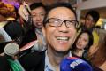 HKTV chairman Ricky Wong. Photo: Dickson Lee