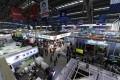 The 15th China Hi-Tech Fair in Shenzhen, China. Photo: Xinhua