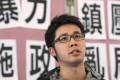 Social activist Wong Ho-yin is concerned over how police may interpret new legislation.
