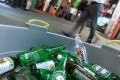 Alcohol consumption in Hong Kong is on the decline.