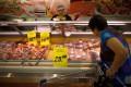 Namibia seeks to export beef to Hong Kong. Photo: Bloomberg