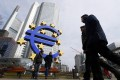 The EU is on the verge of a major banking deal. Photo: Bloomberg