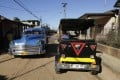 Cars like this may become less prevalent in Cuba. Photo: Reuters
