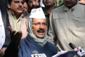 India's Aam Aadmi Party leader Arvind Kejriwal wants to clean up 'dirty politics' in India. Photo: EPA