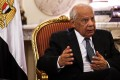Egyptian Prime Minister Hazem el-Beblawi called Monday's bombing in Mansour a 'terrorist incident'. Photo: AFP