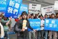 Filmmaker Uzair Sipra steps up to cover the plight of asylum seekers in Hong Kong.