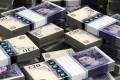 With the odds firming for a rise in British interest rates, the pound is expected to build on its gains from last year. Photo: Shutterstock