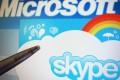 Assad backers claim Skype attacks. Photo: EPA