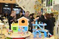HKTDC Hong Kong Toys and Games Fair, which features nearly 2,000 exhibitors from 39 countries and regions. Photo: Handout