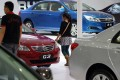 Chinese firms like BYD have ambitions to shake up the US car market, just as the Japanese and Koreans did decades earlier. Photo: Bloomberg
