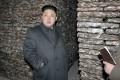 North Korean leader Kim Jong-un. Photo: AFP