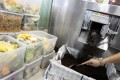 Hong Kong's food waste can be put to good use. Photo: May Tse