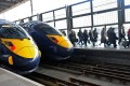 The next phase of Britain's high-speed trains is being worked on.