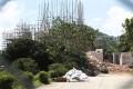 Ho Tung Garden is being demolished. Photo: David Wong