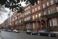 Values have been sliding in the most expensive districts of Westminster and Kensington and Chelsea. Photo: Bloomberg