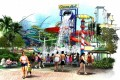 Ocean Park revealed that its new round of development projects will add around 30 attractions. Photo: SCMP