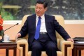 Chinese President Xi Jinping has made fighting pervasive graft a priority since taking office. Photo: AFP